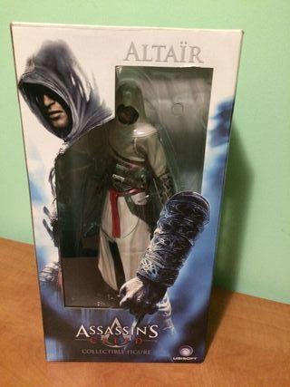 Figura Altaïr Assassin's Creed Nueva COLECCIONISTA