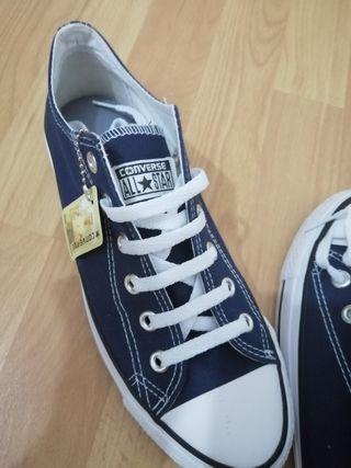 zapatillas talla 41 Unisex