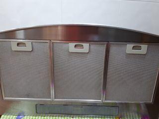 extractor de cocina