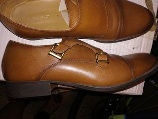 zapatos hombre 42/43