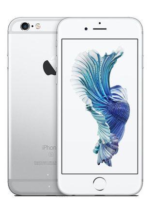IPHONE 6 64 gb COMO NUEVO