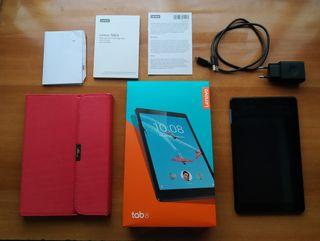 """Tablet Lenovo 8"""". Como Nueva"""
