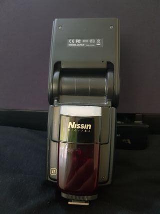 Flash Nissin Di 866 Mark II
