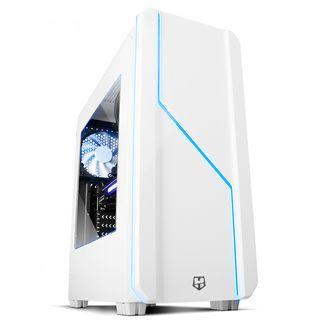 Ordenador Gamer Intel i5 6600K Nvidia GTX 1050 TI