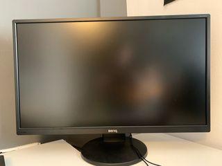 Monitor Benq 27 pulgadas 2k Qhd