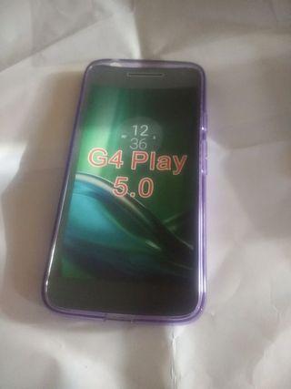 Carcasa para Motorola Moto G4 Play