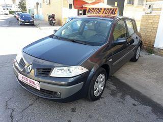 Renault Megane Emotion 2007 1.5DCI105 eco2 5p.