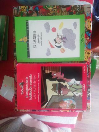 libros para