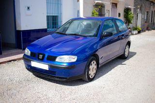 SEAT Ibiza 1.9 tdi 90cv