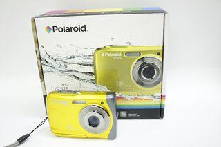 cámara de fotos acuática 16 mpx