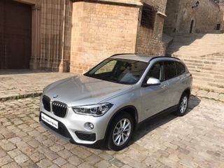 BMW X1 1.8i Aut. Nacional Garantia GASOLINA