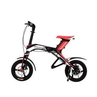 Nuevo bici eléctrica