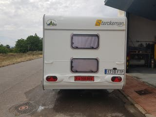 Caravana steckerman