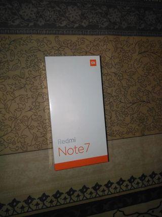 Xiaomi Redmi Note (6/64GB) Version Global