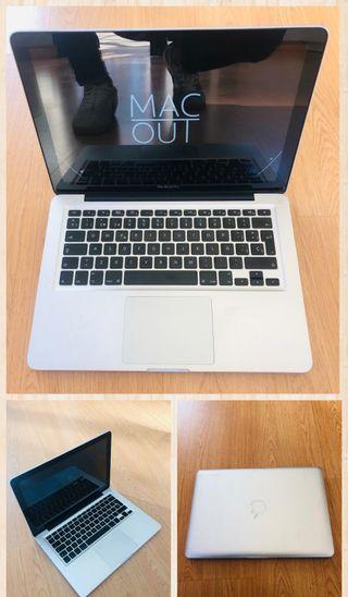 """Macbook pro 13"""" a full"""