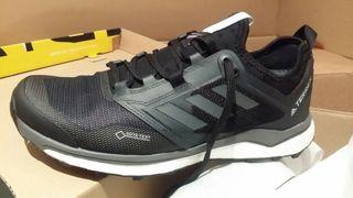 Adidas Terrex Agravic XT GTX shoes