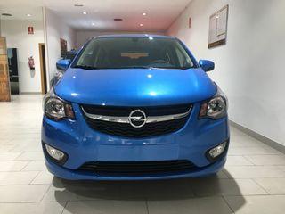 Opel KARL 2018