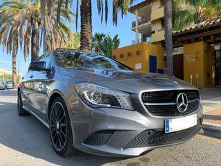Mercedes-Benz CLA 200 156cv Gasolina