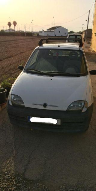 Fiat van 2007