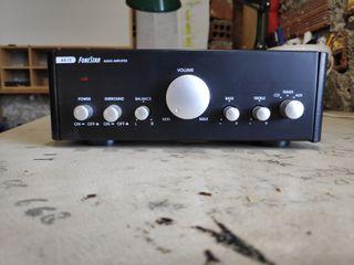 amplificador FONESTAR