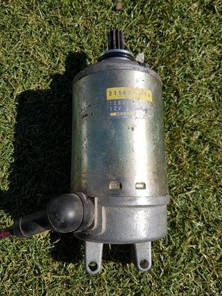Motor de arranque Kawasaki ZZR 600 años 89 a 92