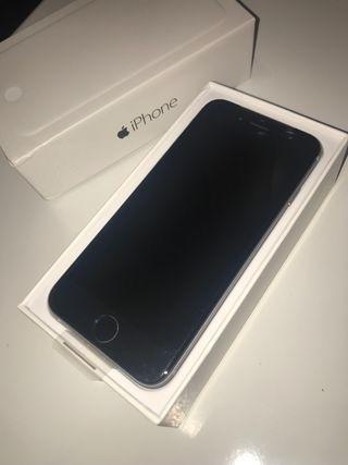Terminal nuevo a estrenar iPhone 6 128gb
