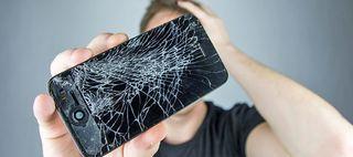 ofertaa de reparación!! la pantalla de iPhone