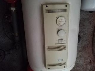 gasoil deposito acumulador agua caliente