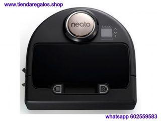 Neato Robotics Botvac Connected - Robot aspirador