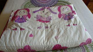 Edredón cama 90 Reig Marti
