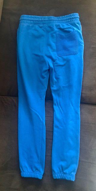 Pantalones de chándal Zara 10-11 años.