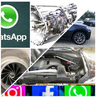Motor vw bmw audi seat puqueot Mercedes Suzuki