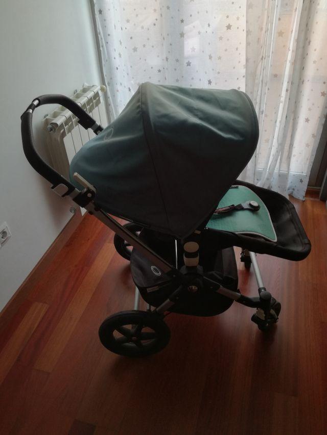 Silla de bebé Bugaboo Camaleón