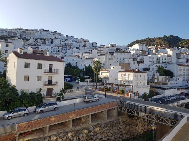 ALQUIMALAGA ALQUILA PISO EN TOLOX (MÁLAGA) (Tolox, Málaga)