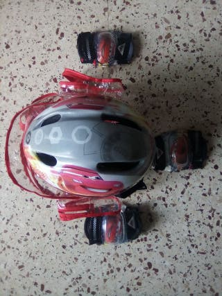 casco+moxila+protector
