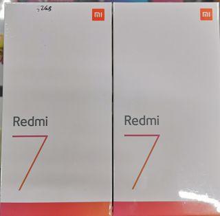 X8AOMI REDMI 7 32GB