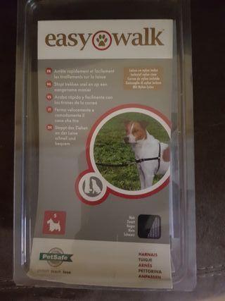 arnes perro Easy Walk nuevo