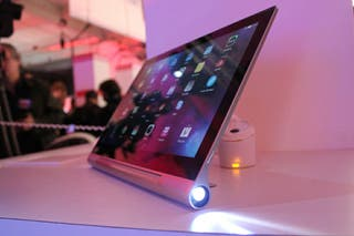 "lenovo yoga tablet 2 pro 13,3"" con proyector"