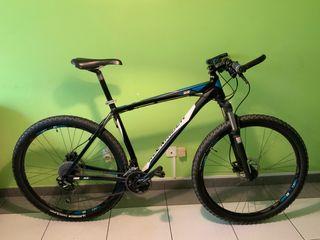 MTB Rockrider BIG RR 8 (Bicicleta de montaña)