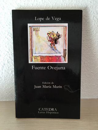 Fuente Ovejuna - López de Vega