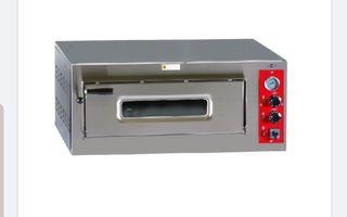 horno de pizza electrico irimar hp-4/330