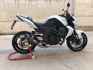 Kawasaki Z750 2010 106 cv