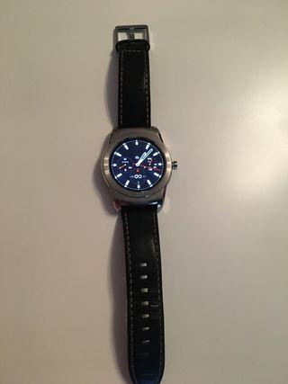 LG smartwatch w 150. watch urban