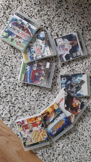 PlayStation 3!