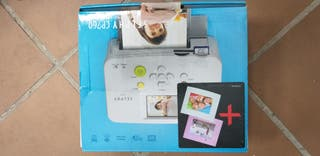Impresora fotos