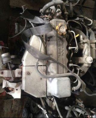 Se vende motor Nissan bd30