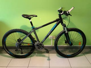 MTB Rockrider 8.1 (Bicicleta de montaña)