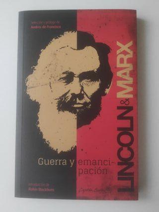 Lincoln & Marx