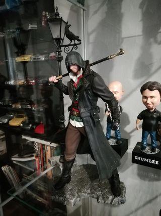 figura assassins creed syndicate
