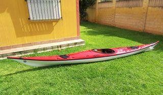 Vendo Kayak de Mar Sipre Murano